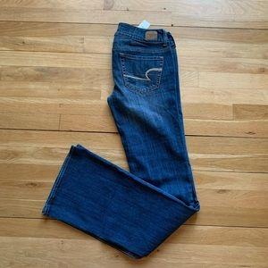 American Eagle Super Stretch jeans 8XLong